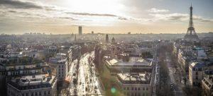 Investissez dans l'immobilier dans les grandes villes, Paris, Lyon, Aix-en-Provence